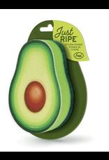 Just Ripe - Avocado Sponge