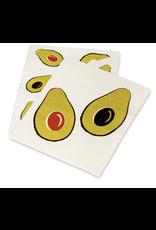 Avocado Swedish Dishcloths S/2
