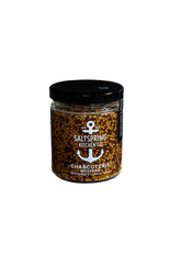 Salt Spring Kitchen Charcuterie Mustard - 270ml