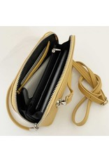Flat Bottom Mini Cross Body
