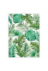 Michel Palm Breeze Kitchen Towel