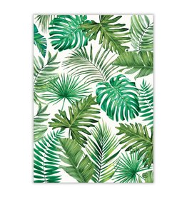 Michel Palm Breeze Kitchen Towel