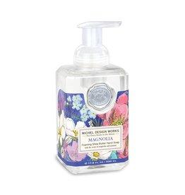 Michel Magnolia Foam Soap