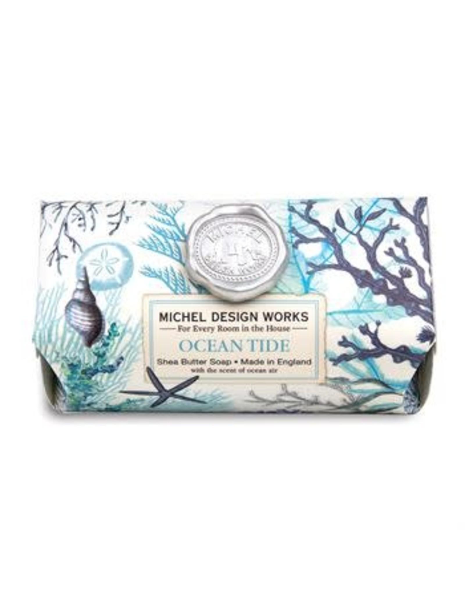 Michel Design Michel Ocean Tide Lg Bath Bar
