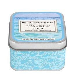 Michel Design Michel Beach Soap on the Go