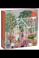 Greenhouse Gardens 500 Piece Puzzle