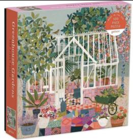 Greenhouse Gardens Puzzle - 500 Pieces