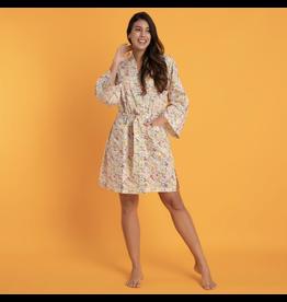 Tina - Short Robe