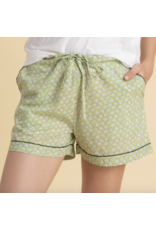 Maya Sleep Shorts