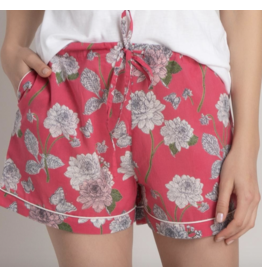 Dahlia Sleep Shorts