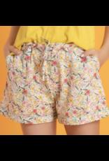 Tina Sleep Shorts