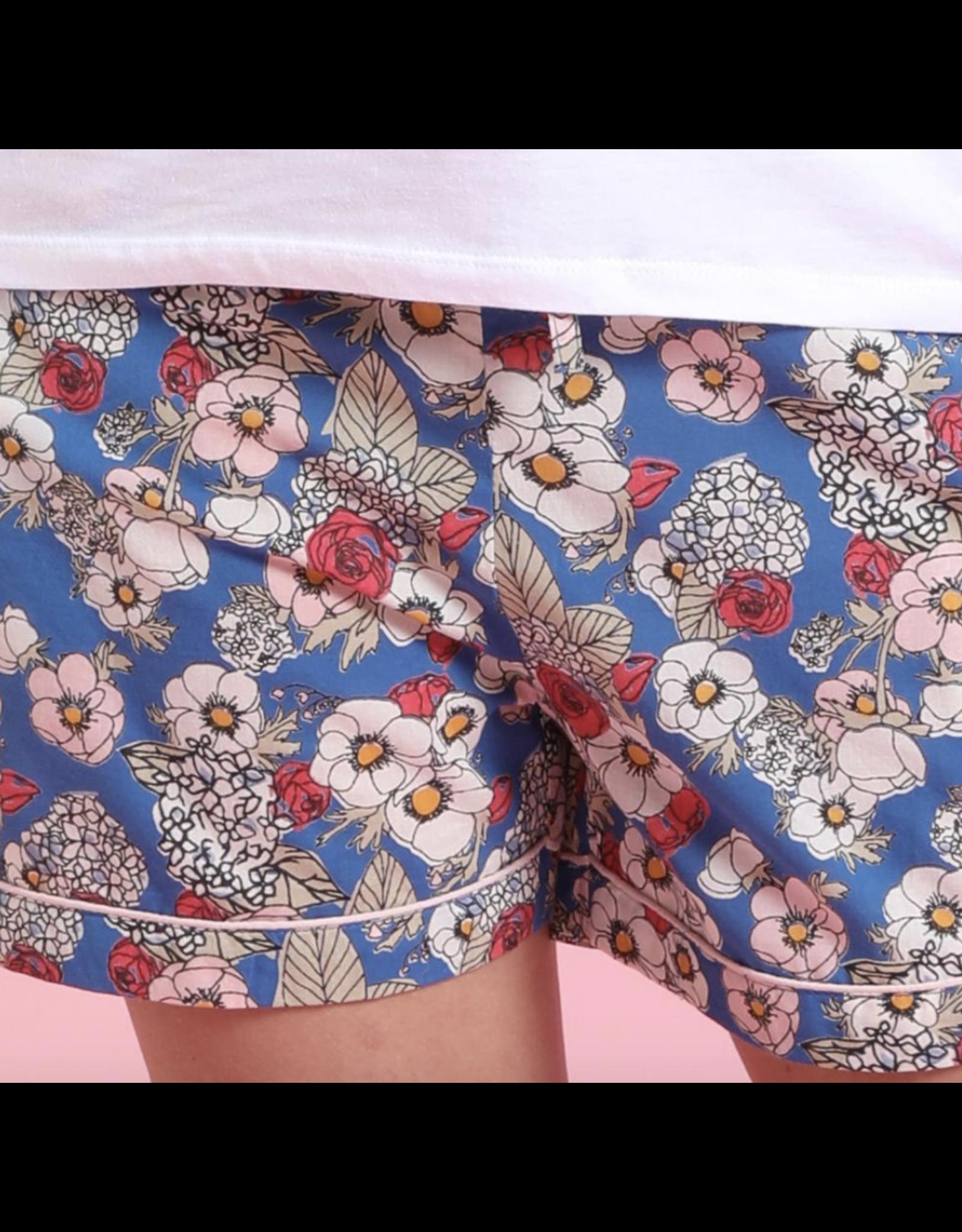 Toni Sleep Shorts