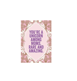 Mother's Day - You're A Unicorn