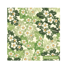Paper Napkins - Hawthorn Luncheon