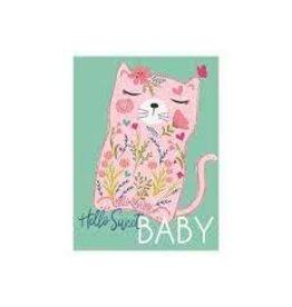 Baby -  Hello Sweet Baby