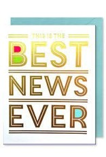 Baby - Best News Ever
