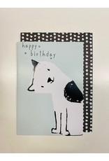 Birthday - Happy Birthday - Cat