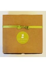 Michel Designs Gift Box - Palm Breeze