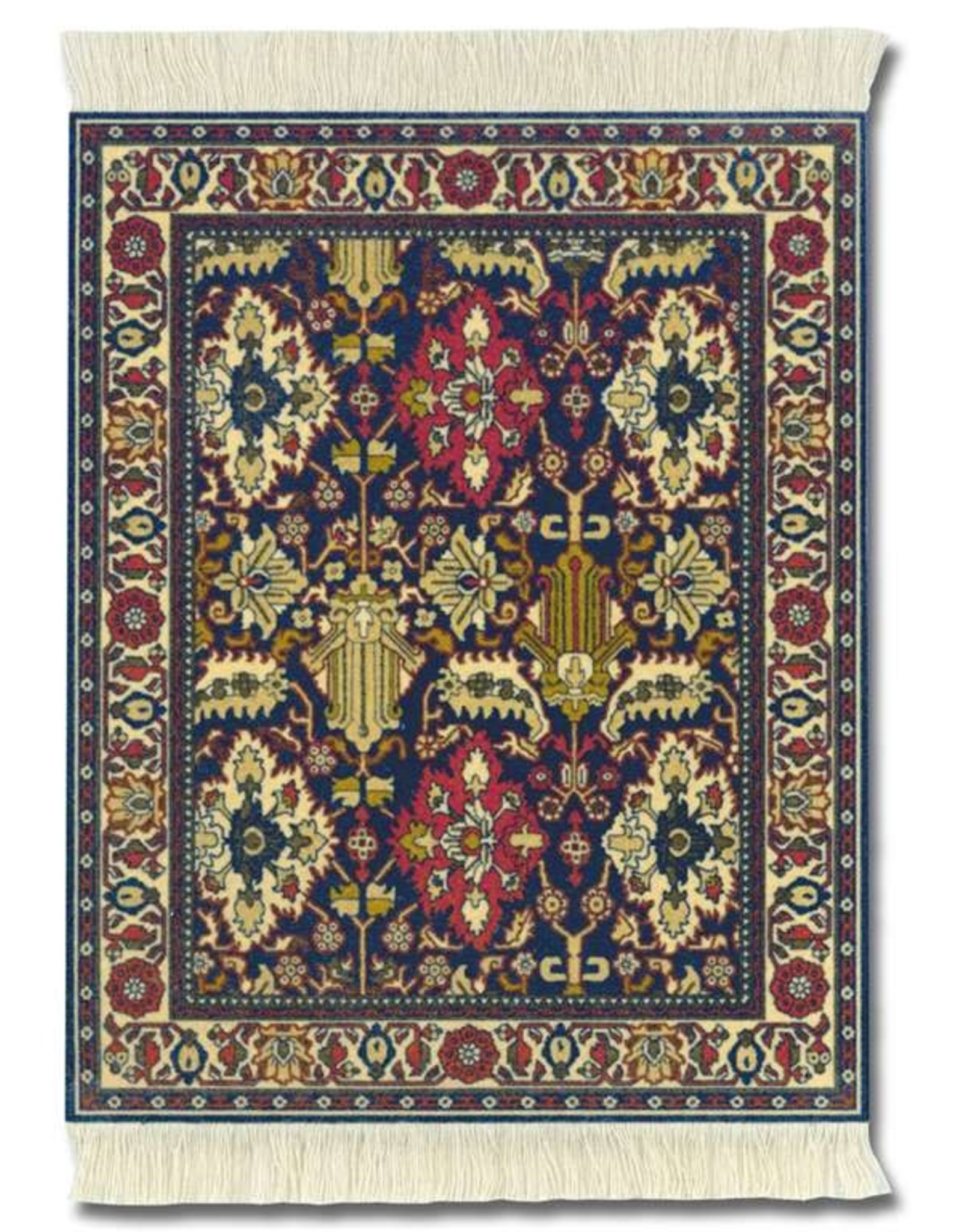 Mouse Rug -