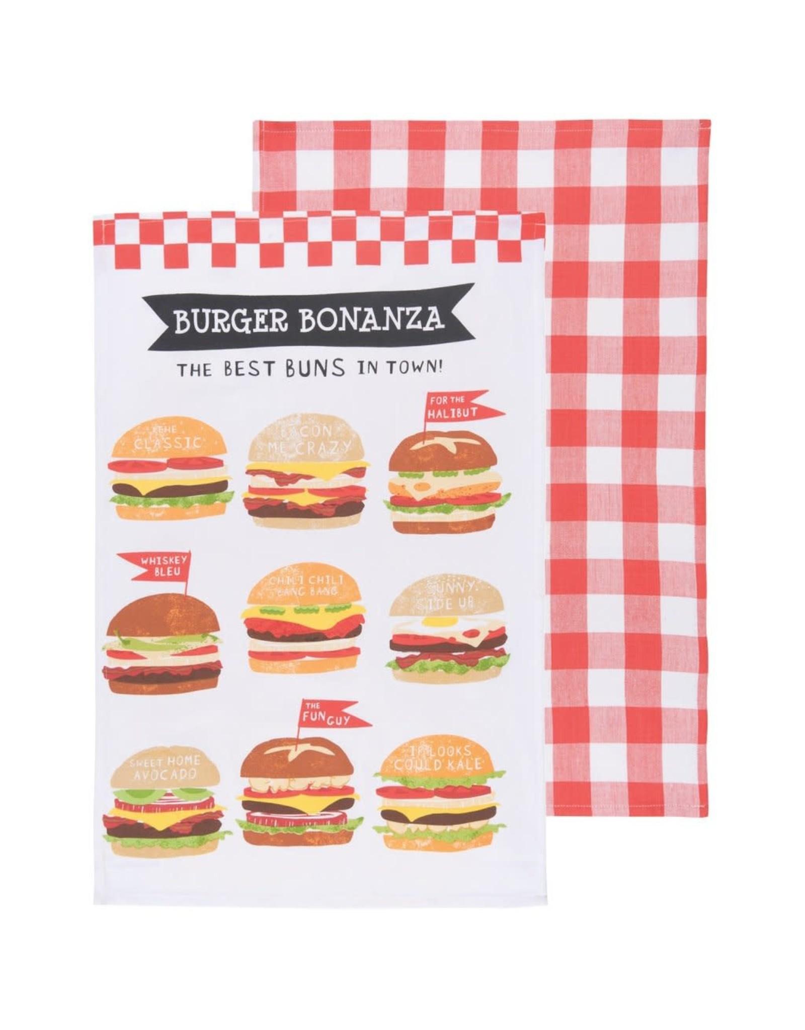Tt Burger Bonanza Set 2