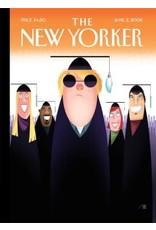 Graduation - New Yorker June 2 2008