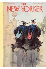 Graduation _ New Yorker June 17 1933