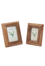 Recycled Pine Wood Frame 4x6
