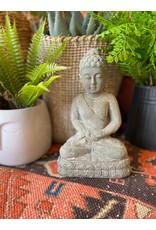 Sm Sitting Buddha