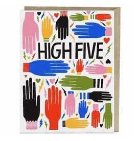 Congratulations - High Five