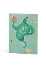 Birthday - Birthday Wishes Genie
