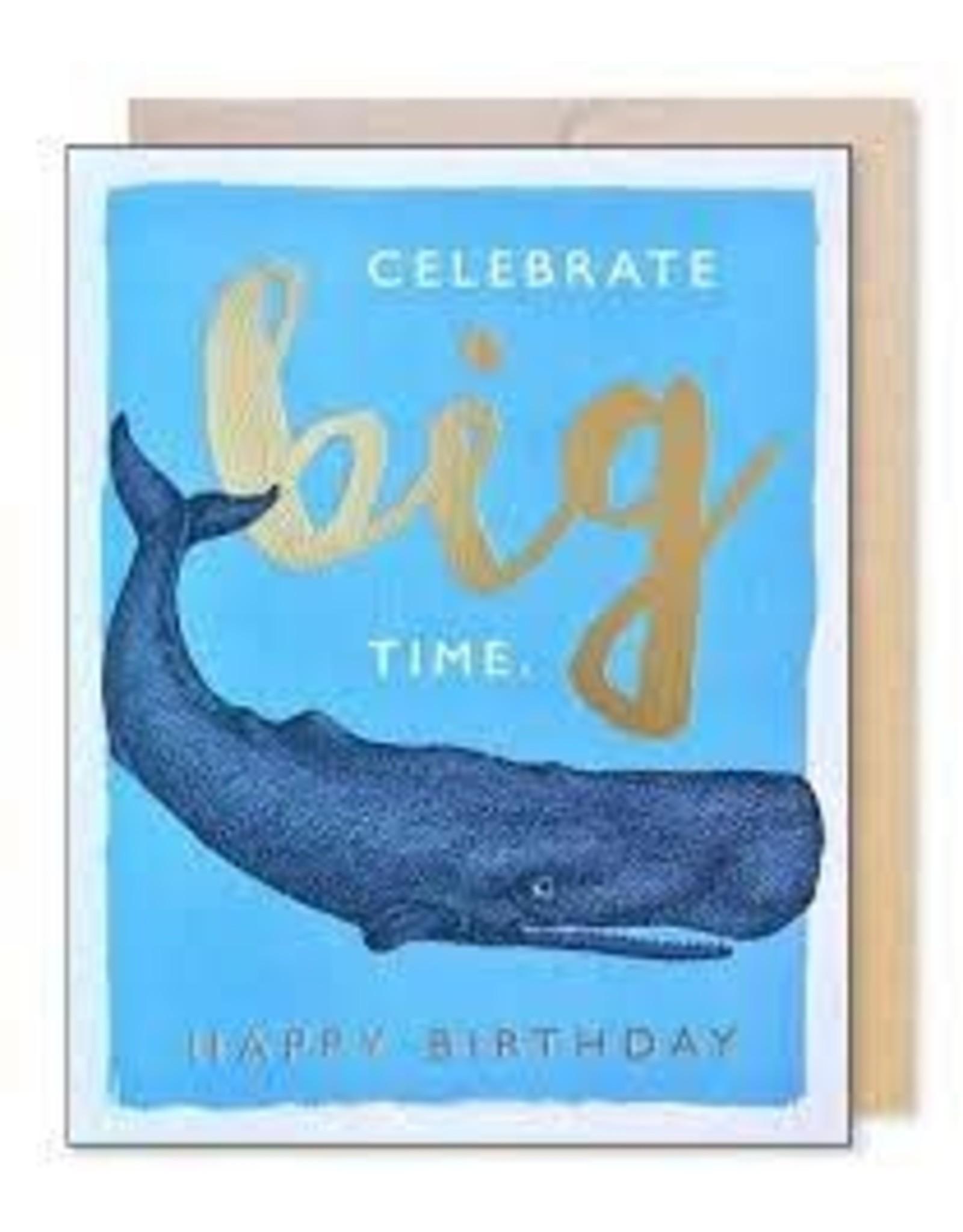 Birthday - Celebrate Big