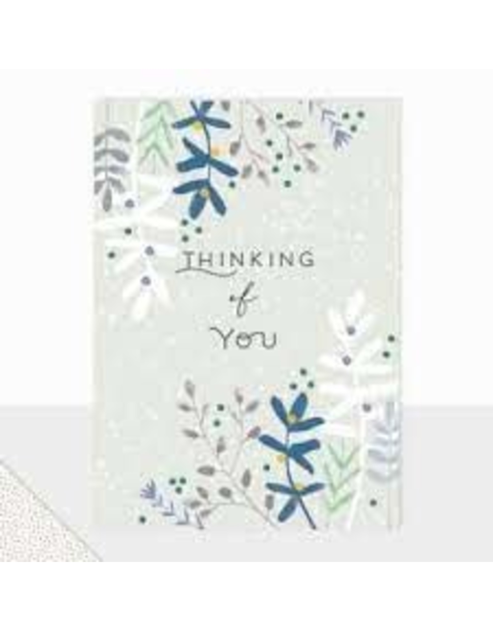 Thinking of You - Floral