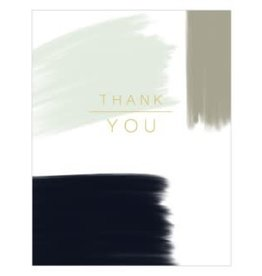 Thank You - Thank You Abstract