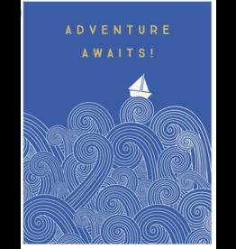 Retirement - Adventure Awaits