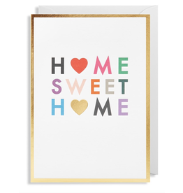 New Home- Home Sweet Home Hearts