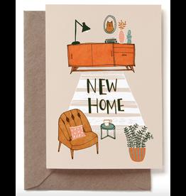 New Home - Credenza
