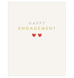 Wedding - Engagement Hearts