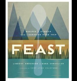 Feast Book