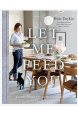 Let Me Feed You Cookbook