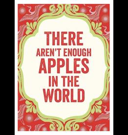 Thank You - Teachers Apples