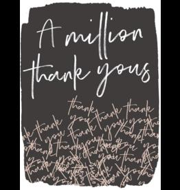 Thank You - Million