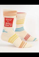 BQ Mens Sassy Socks - Still Got It