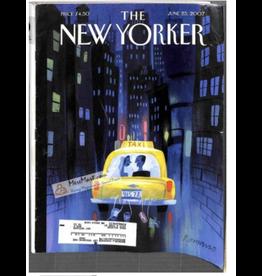 Wedding - The New Yorker