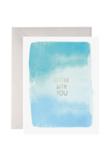 Anniversary - Better with You