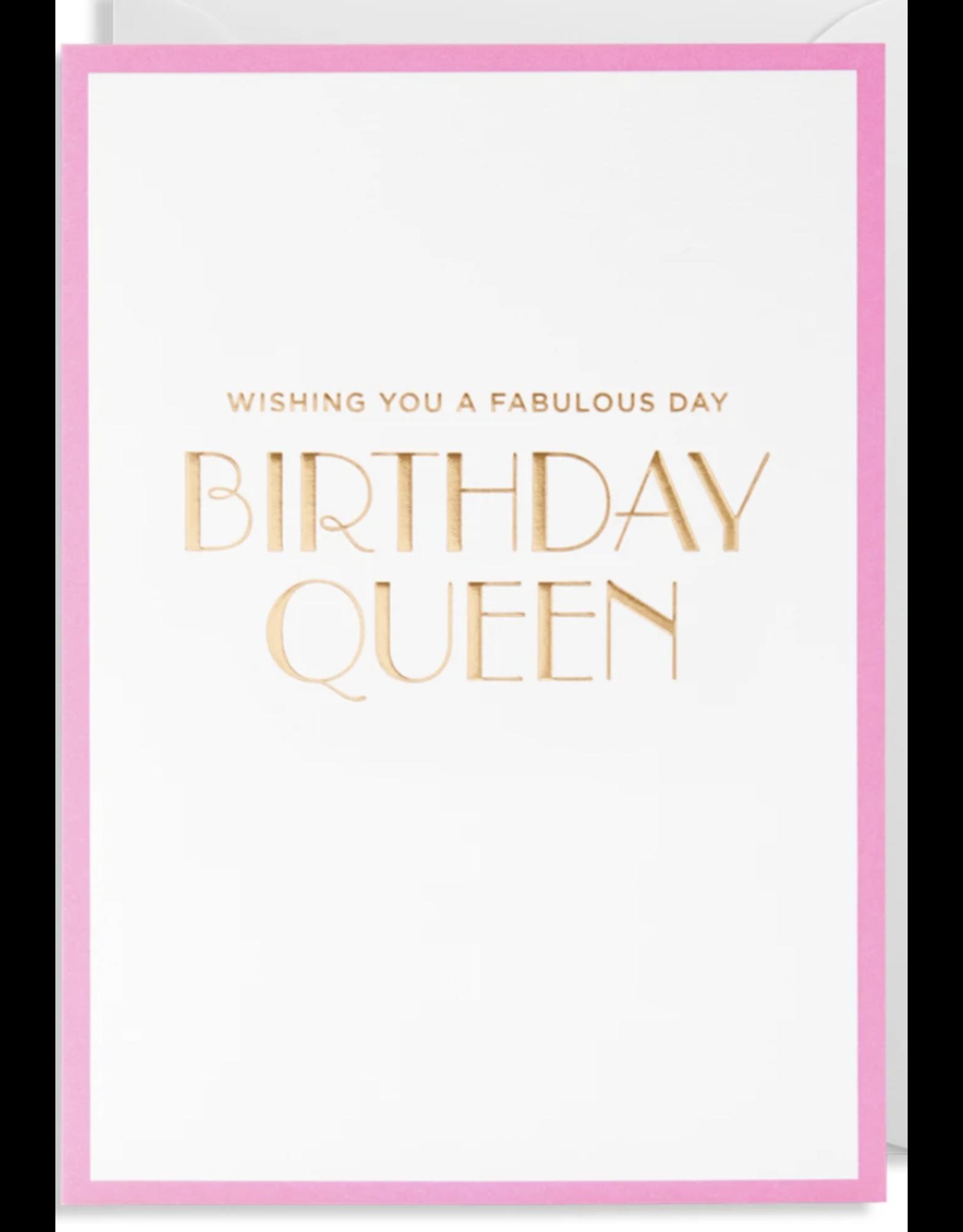 Birthday - Birthday Queen