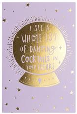 Birthday - Dancing & Cocktails