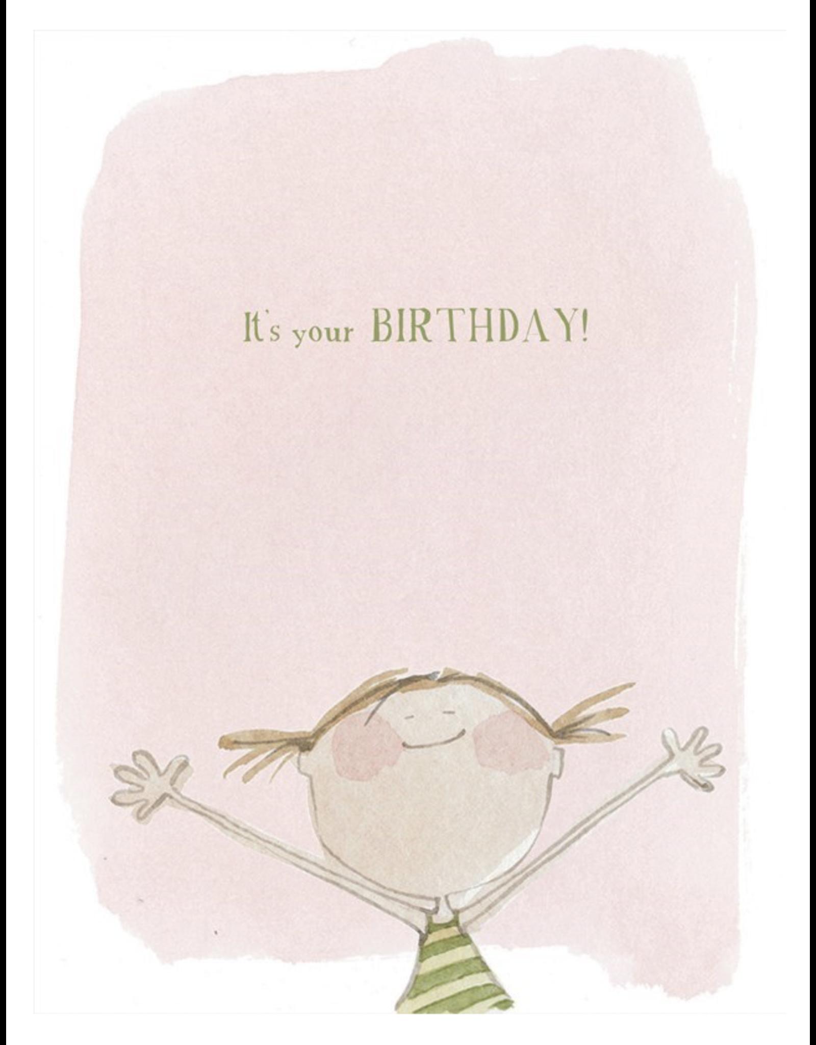 Birthday - It's Your Birthday!