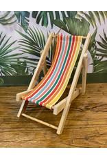 Beach Chair Mini