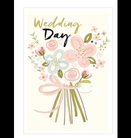 Wedding - Wedding Day Bouquet