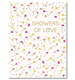Wedding - Showers of Love